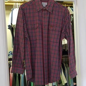Mens Medium Dress Shirt